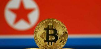 Corea del nord Bitcoin