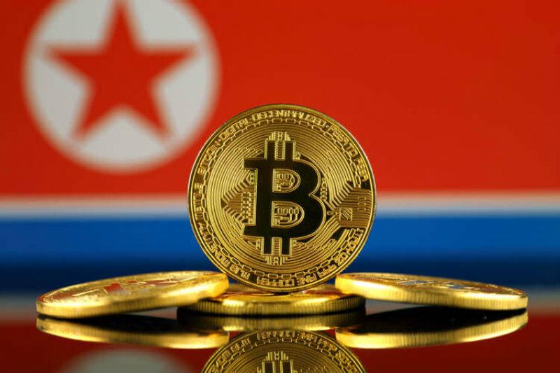 Corea del Nord, bitcoin e crypto per eludere le sanzioni USA