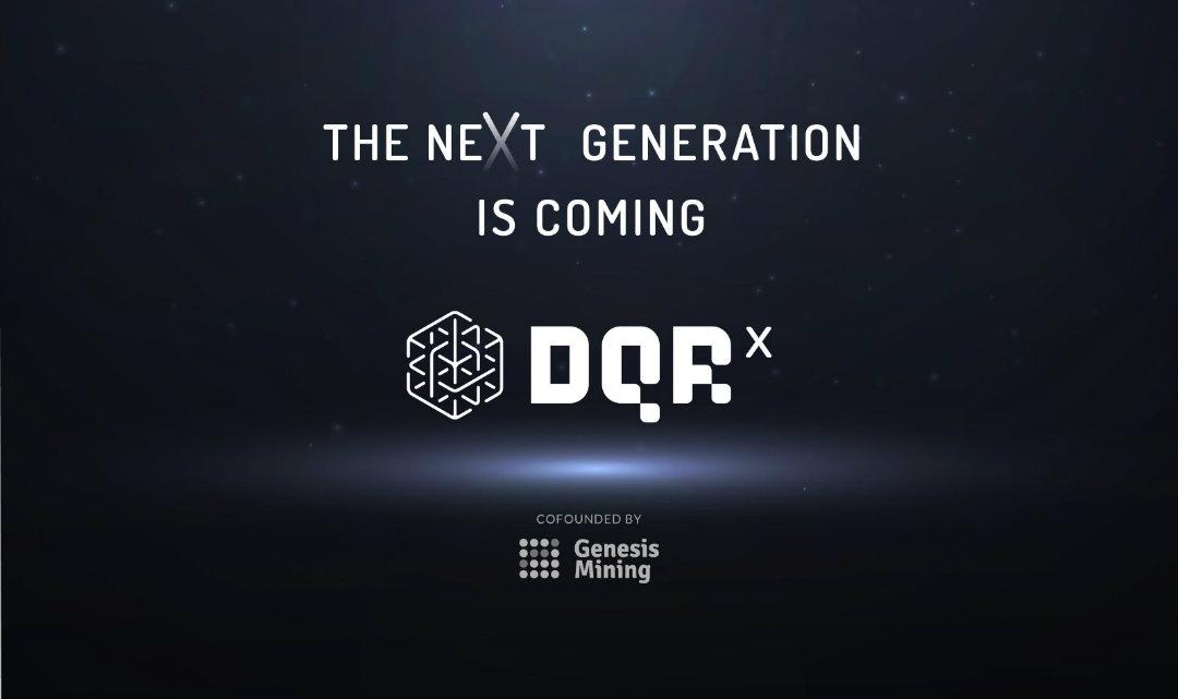 DQR Group vuole creare l'exchange crypto perfetto