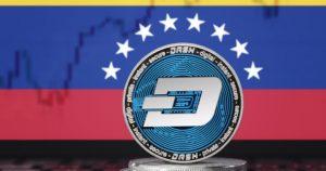 Venezuela, crescita degli acquisti con le crypto