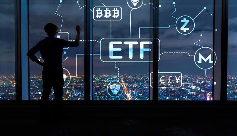 Cambio alla SEC, più vicini gli ETF sulle crypto
