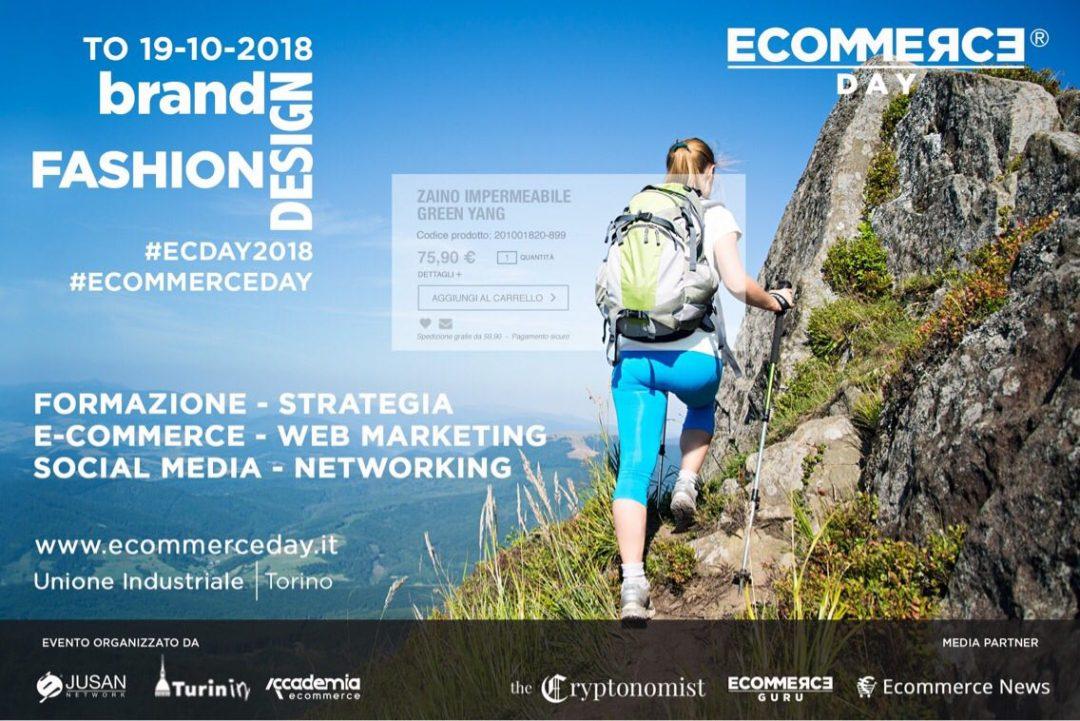Anche all'Ecommerce Day va in scena la blockchain