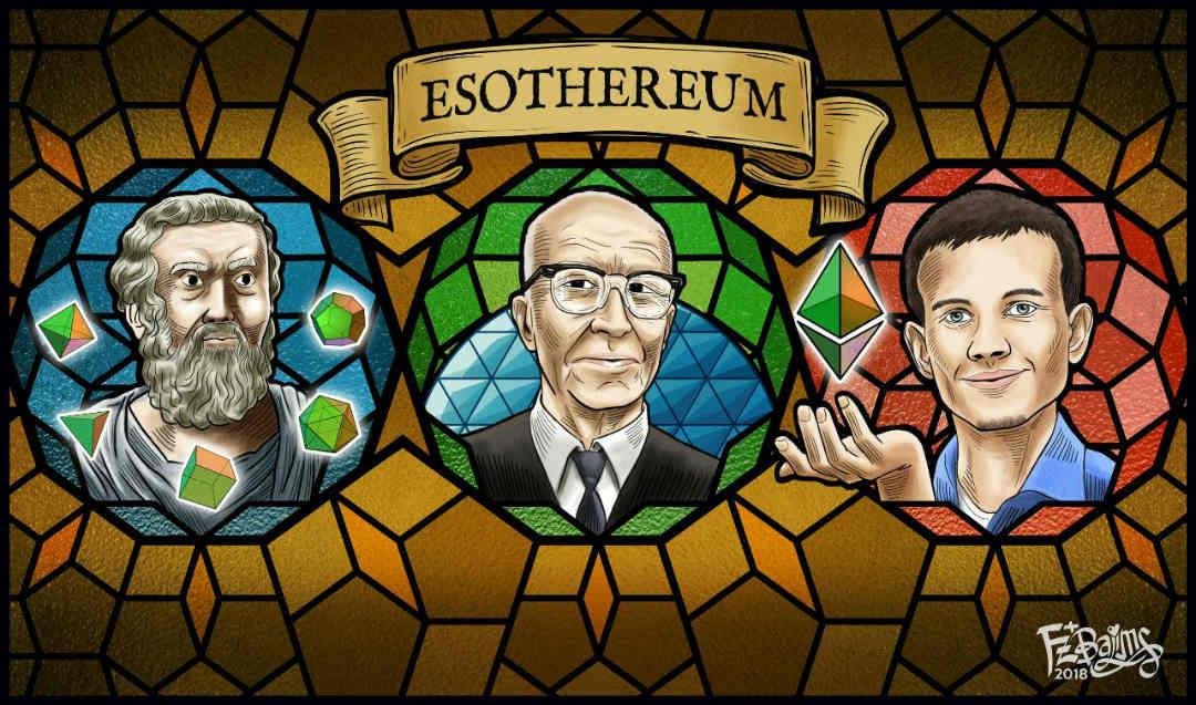 Esothereum, da ORS un indovinello per i fan di Ethereum