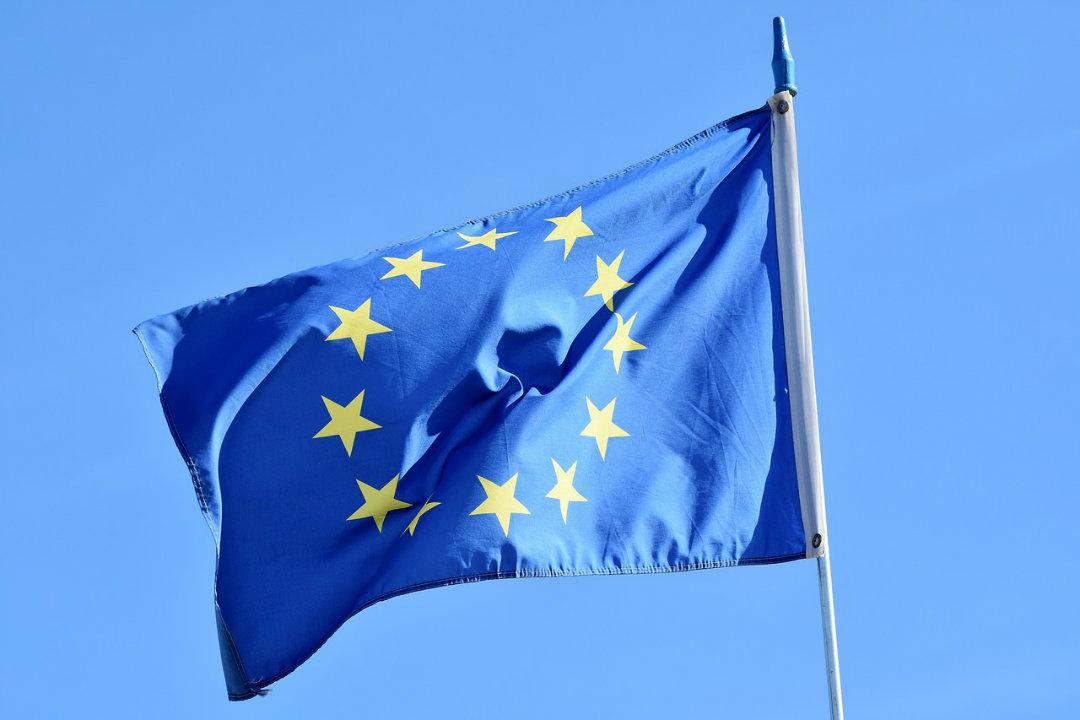 L'Italia entra nella European Blockchain Partnership