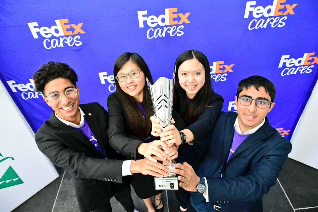 """Premio FedEx, """"Così insegniamo le crypto ai bambini"""""""