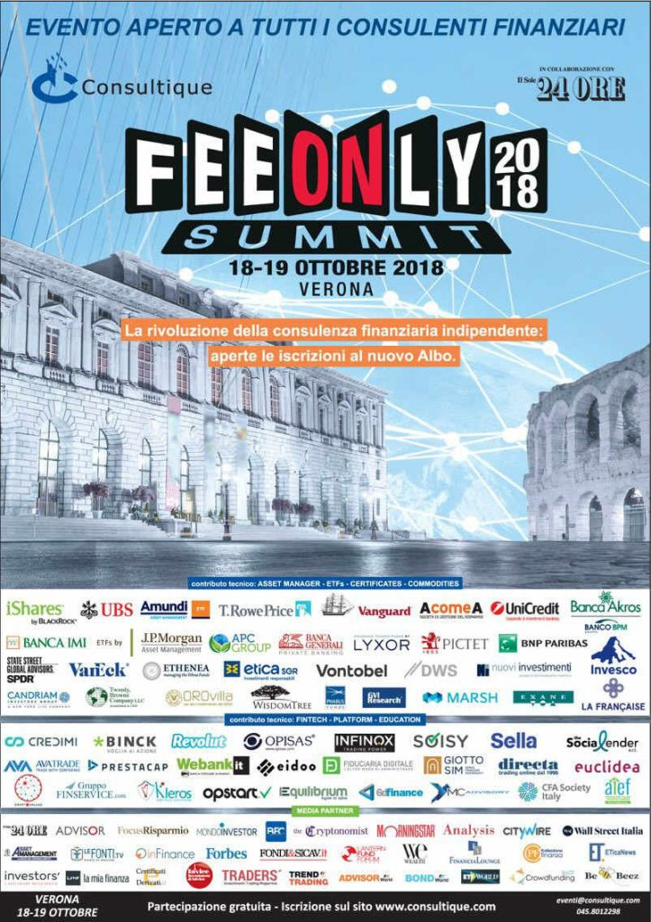 Fee Only Summit