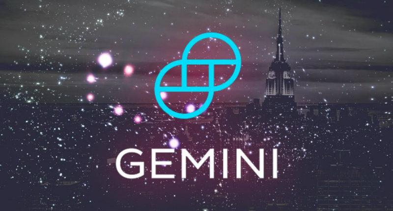Gemini, UK il prossimo mercato da conquistare