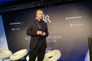 EOS e IBM, lo speech sul palco di Blockchain Live