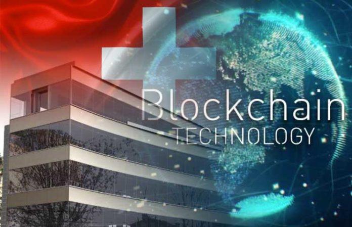 Komgo SA, la blockchain trasforma il commercio delle materie prime