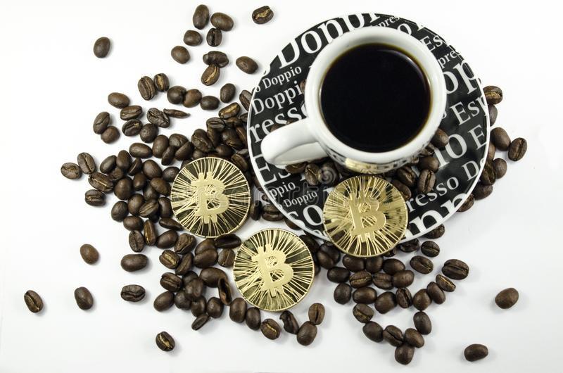 Micropagamenti: come pagare il caffè in crypto al distributore
