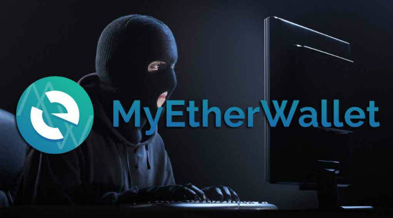 MyEtherWallet hack, circa 40 attacchi alla settimana