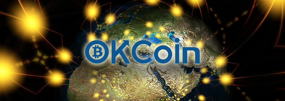OKCoin entra in 20 Stati USA