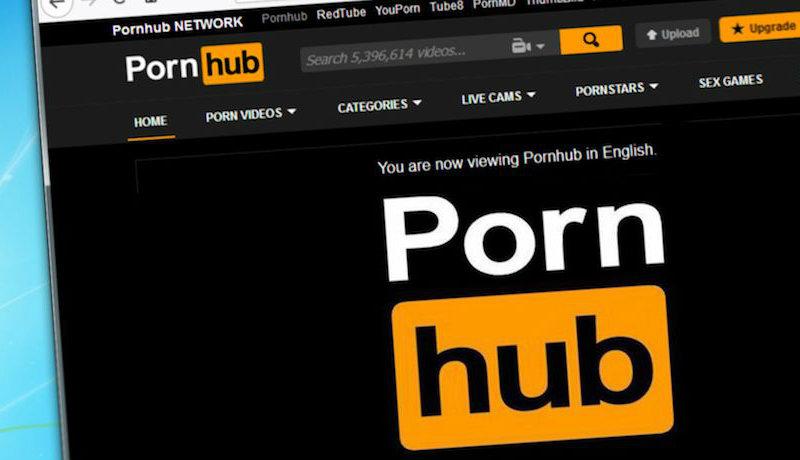 Pornhub, crypto usate dall'1% degli utenti