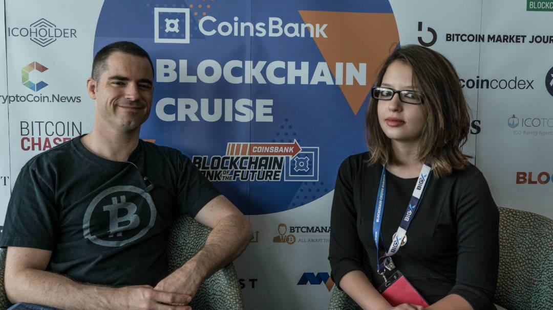 """Roger Ver, """"Coinbase aiuta le masse ad adottare le crypto"""""""