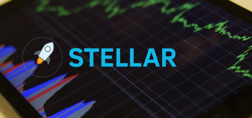 Stellar Lumens trading, XLM non rimane a guardare l'ascesa di Ripple