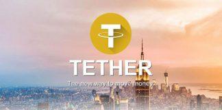 Tether-Bitcoin
