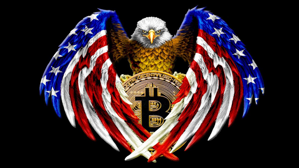Is Bitcoin Legal In America