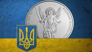 Ucraina, una crypto di Stato per ridurre il contante