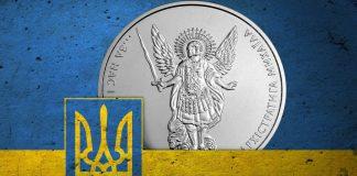 Ucraina crypto