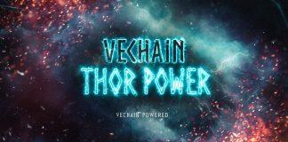 VeChain partnership