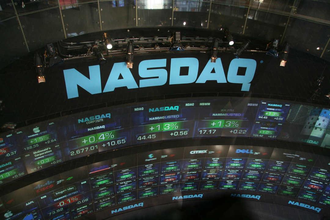 Il NASDAQ lavora all'Analytics Hub sulle crypto