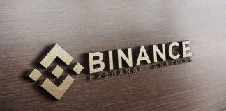 Binance IPO
