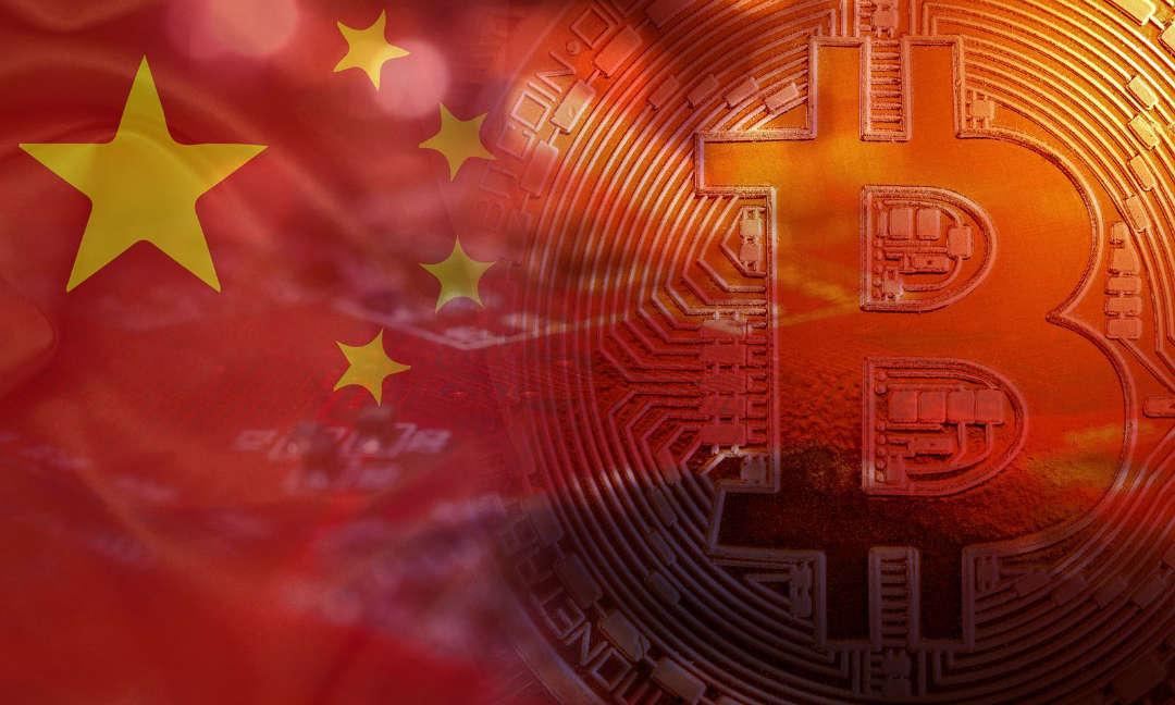 La Cina vieta le crypto ma il ban non funziona