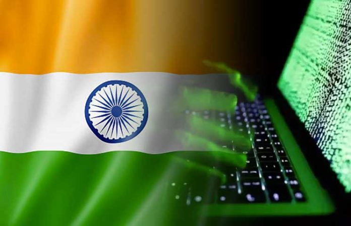 Crypto Jacking, attacco hacker contro il governo indiano