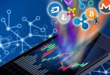 crypto market exchange