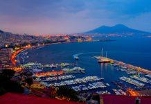Naples cryptocurrency
