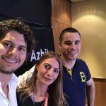 blockchain cruise foto
