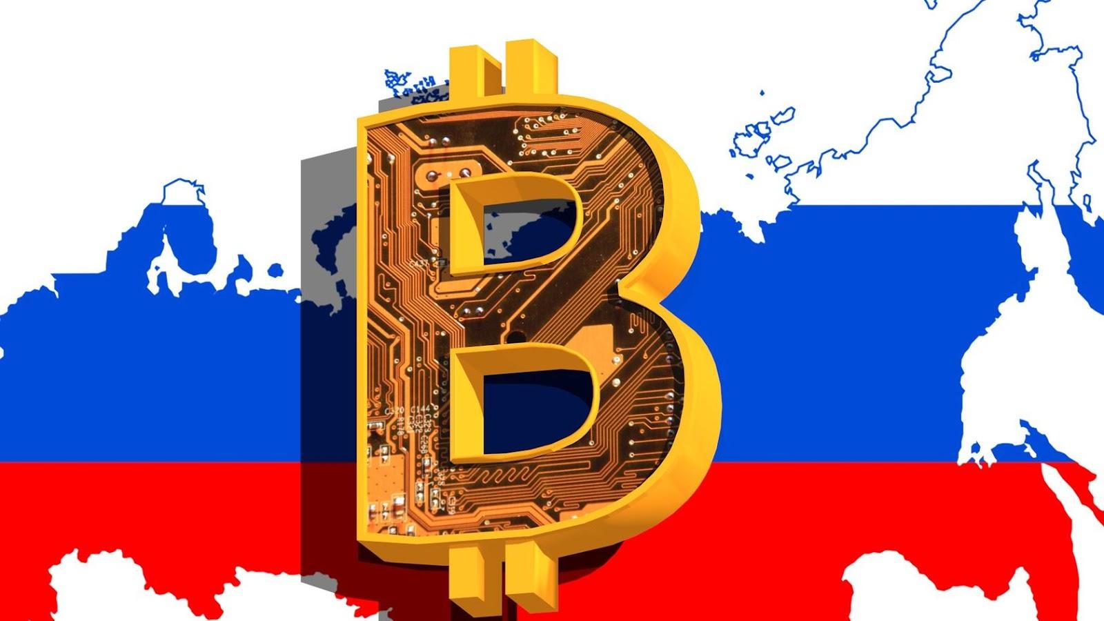 Russia, è record di scambi su LocalBitcoins