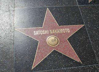statua per Satoshi