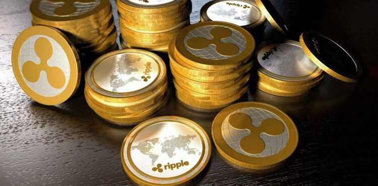 XRP trading: Ripple mostra i muscoli