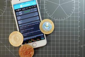 Altcoin, gioie e dolori del trading