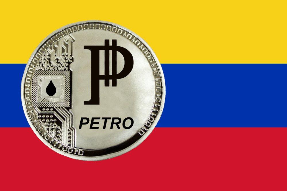 I token del Petro sono fantasmi. E anche i pozzi di oro nero