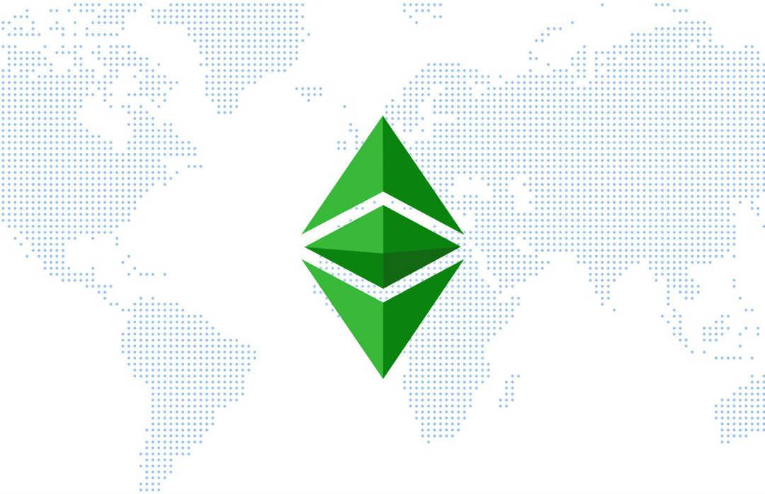 Il Valore di Ethereum si prepara per il salto in alto