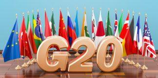 FSB G20 crypto-asset