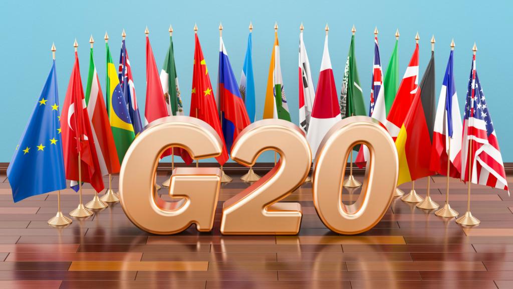 Per il G20 i crypto-asset non sono un rischio reale