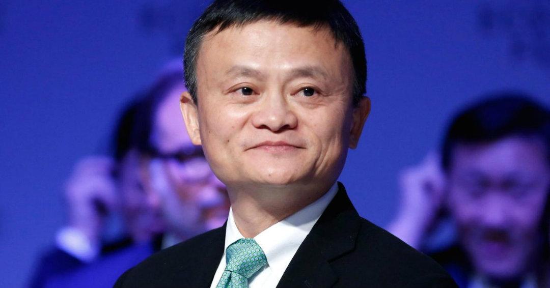 """Alibaba, """"Bitcoin porterà ad una società senza contanti"""""""