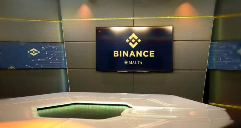 Binance investe in Digital Media