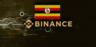 Binance Uganda exchange fiat-crypto