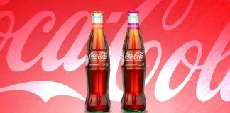 Bitcoin Coca Cola