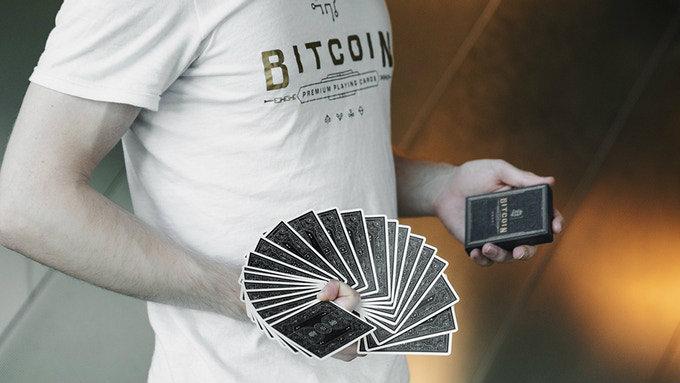 Bitcoin Puzzle, un gioco da tavolo ispirato alla Blockchain