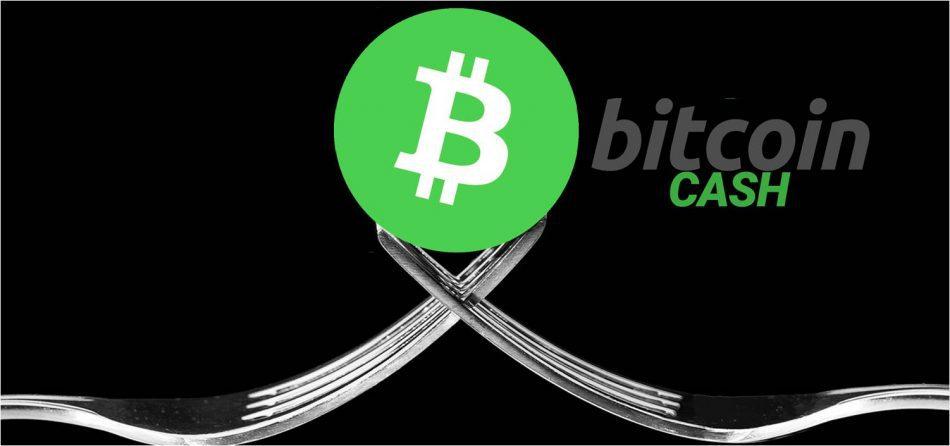 In arrivo il Bitcoin Cash hard fork