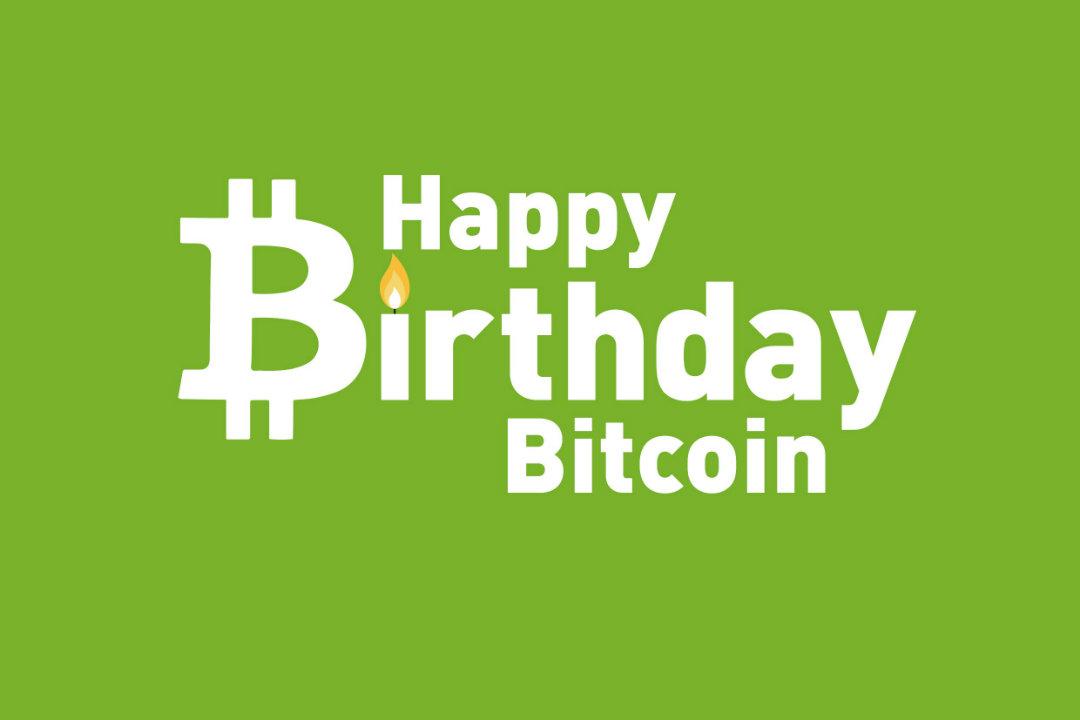Bitcoin Day, il decennale del whitepaper di Satoshi