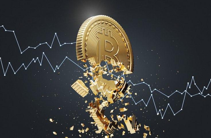 Bitcoin, hashrate è aumentato del 550% in un anno