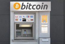 Bitcoin in vendita ATM USA