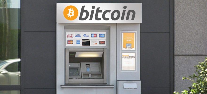 Bitcoin in vendita in 100.000 ATM negli USA