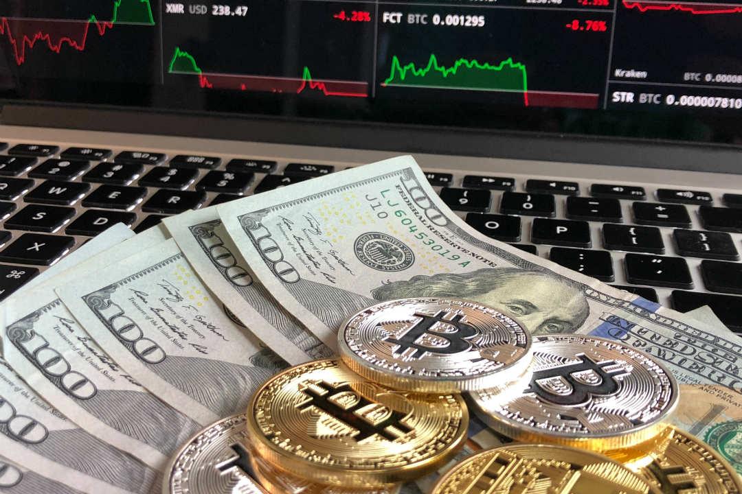 Bitcoin Trendline timidamente rialzista e i volumi tornano pimpanti